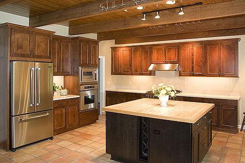 Ashdown Wood Kitchen