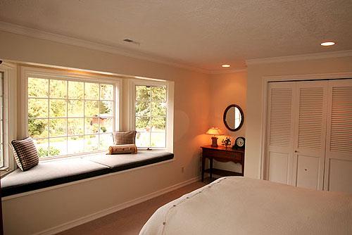 Ashdown Wood 2nd Bedroom