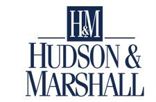 hudson and marshall